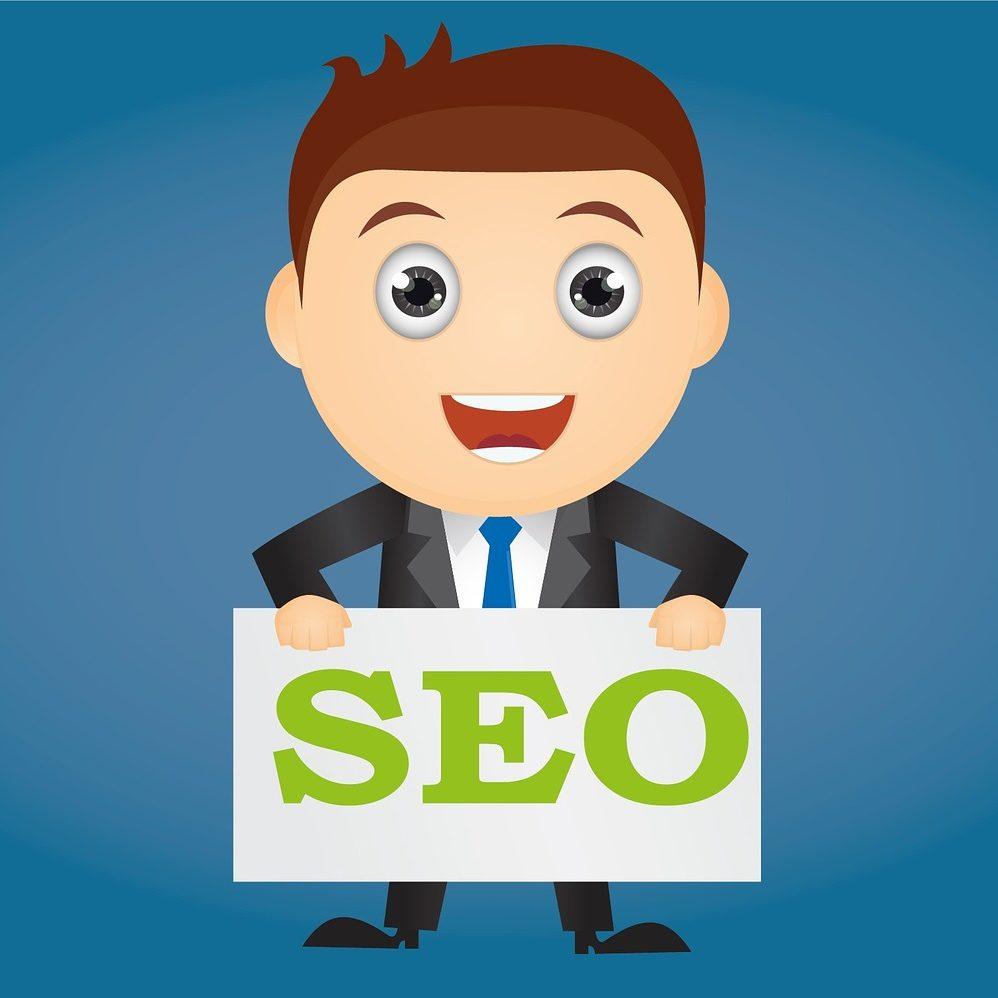 Specialista SEO: servizi di ottimizzazione e posizionamento siti per le PMI